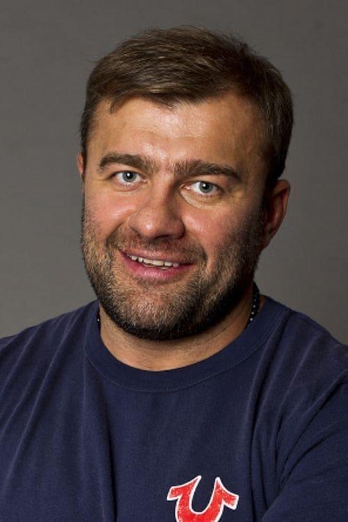 Mikhail Porechenkov