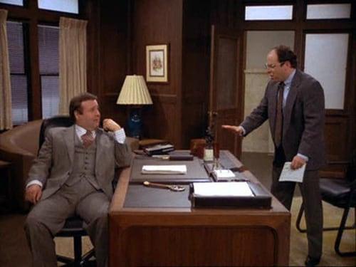 Seinfeld 1991 Youtube: Season 2 – Episode The Revenge