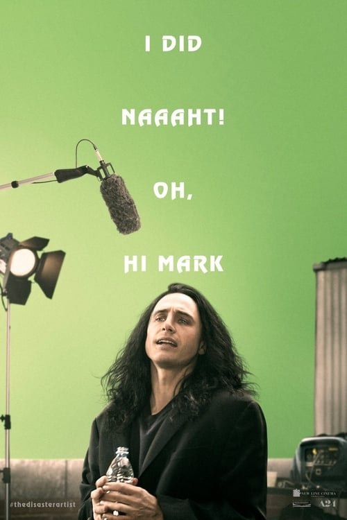 Watch The Disaster Artist Online Subtitle English