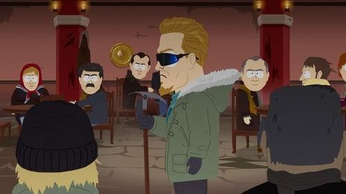 South Park - Season 19 - Episode 10: PC Principal Final Justice