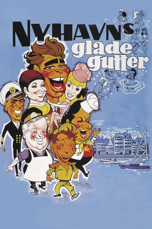 Nyhavns glade gutter (1967)