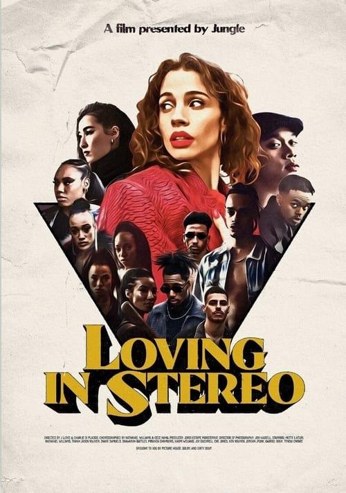 Loving In Stereo watch full online