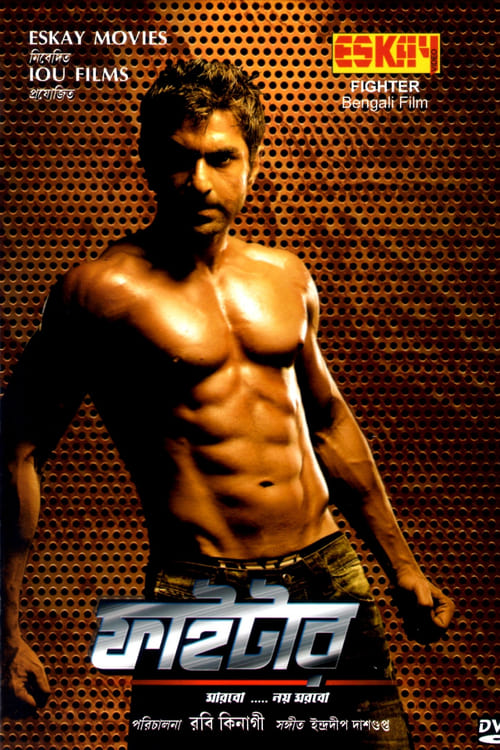 Fighter (2011) Poster