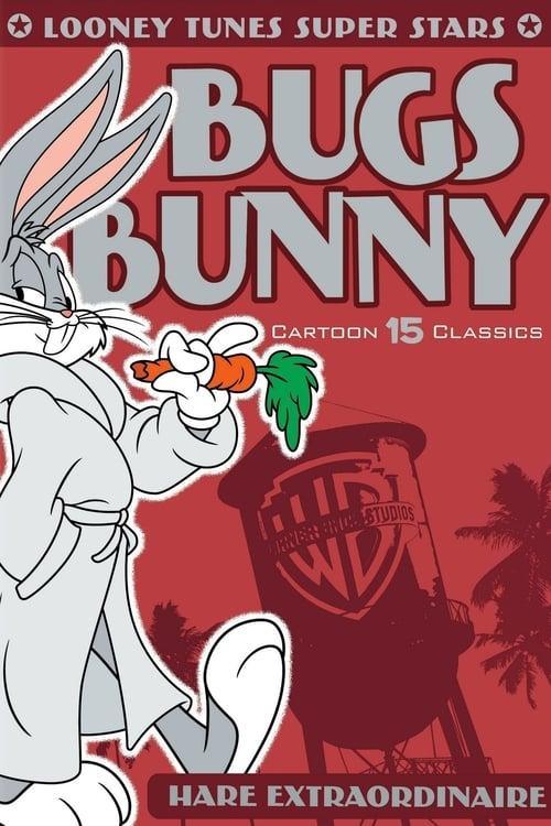 فيلم Looney Tunes Super Stars Bugs Bunny: Hare Extraordinaire في نوعية جيدة مجانا