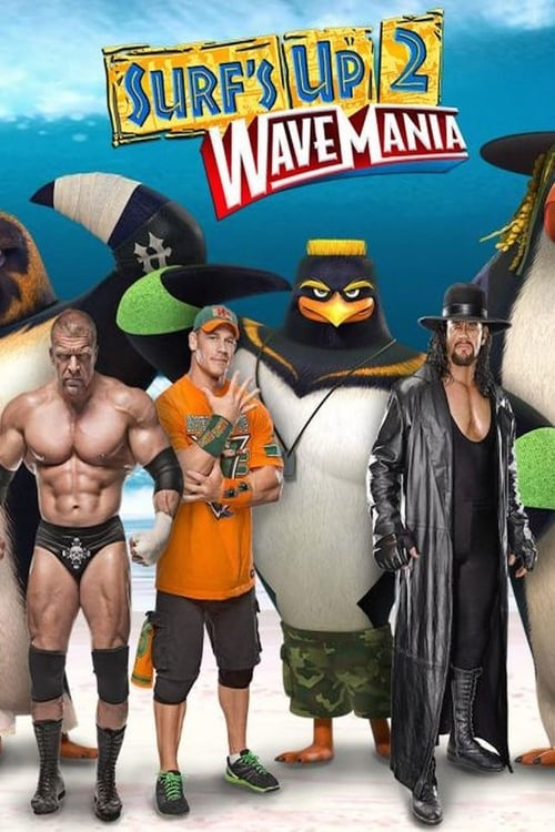 Surf's Up 2: WaveMania Online