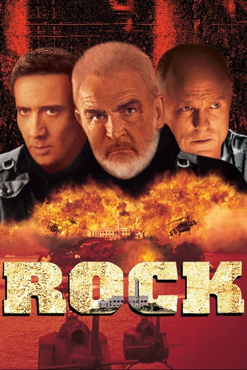 ★ Rock (1996) streaming fr