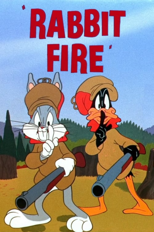 Assistir Rabbit Fire Dublado Em Português