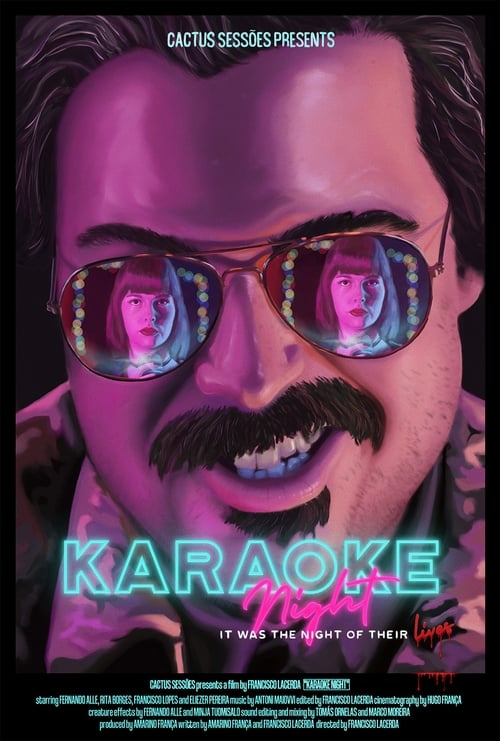 Karaoke Night Online Hindi HBO 2017 Free Download