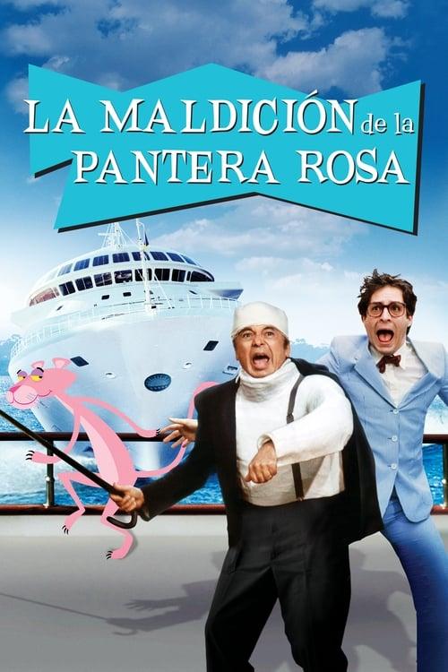 Mira La Película La maldición de la pantera rosa En Buena Calidad Hd 720p