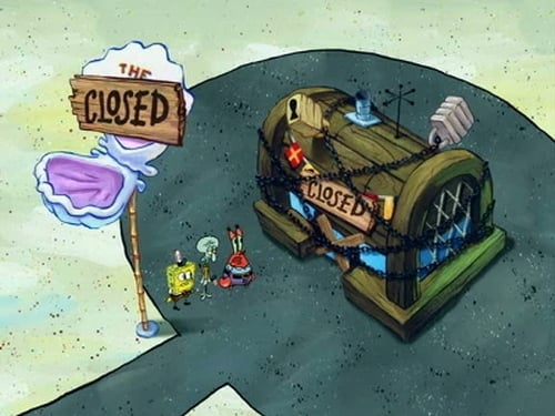 Spongebob Squarepants 2007 Imdb: Season 5 – Episode 20,000 Patties Under the Sea
