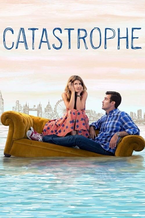 Catastrophe - Poster