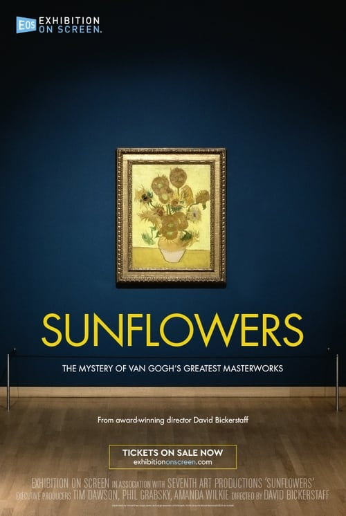 Exhibition on Screen: Sunflowers