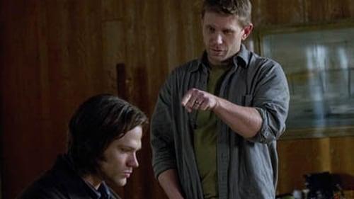 supernatural - Season 7 - Episode 15: Repo Man