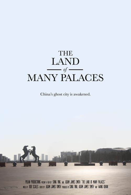 The Land of Many Palaces