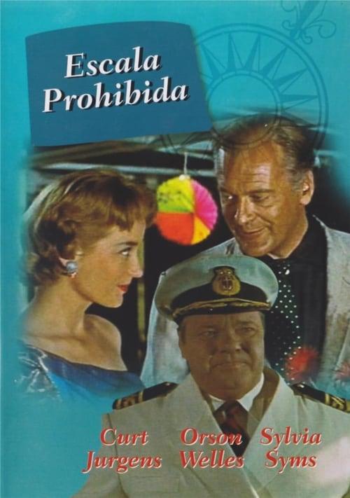 Película Escala prohibida Doblada En Español