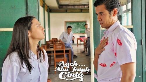 Aach… Aku Jatuh Cinta (2016)