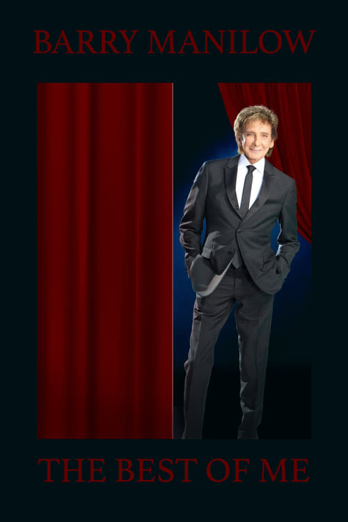 Barry Manilow - The Best of Me Live (1969)