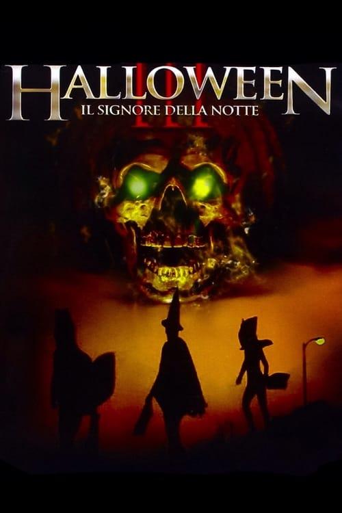 Halloween III - Il signore della notte (1982)