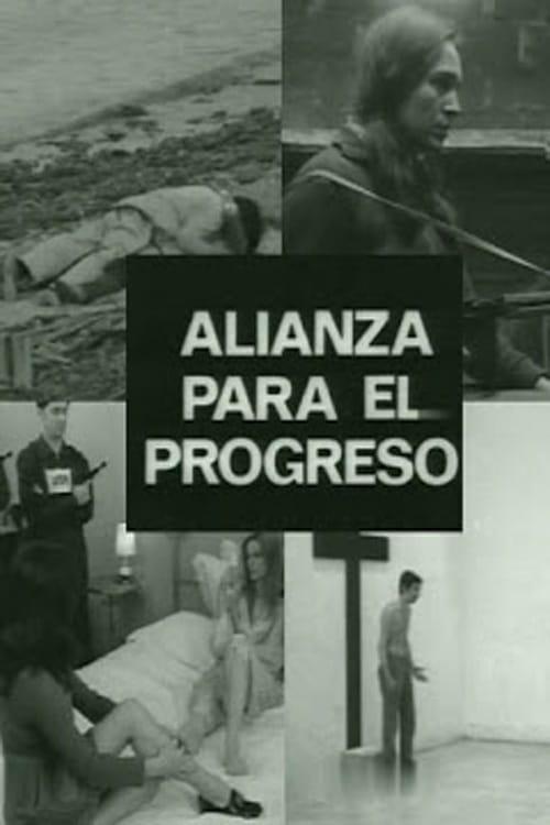 Alliance by a Progress (1971)