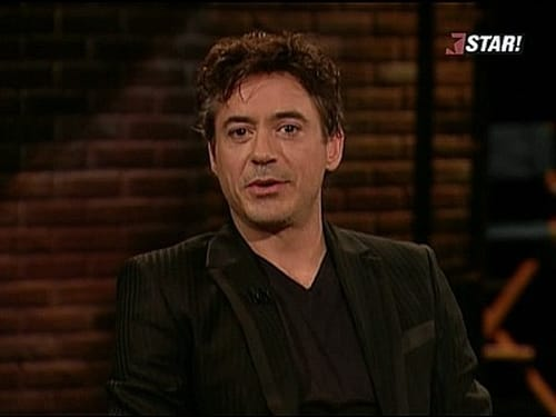 Inside The Actors Studio 2006 Hd Download: Season 12 – Episode Robert Downey Jr.