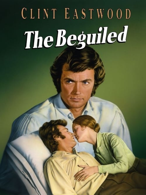 The Beguiled film en streaming
