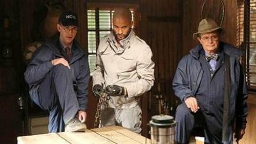NCIS: Season 10 – Episode Detour