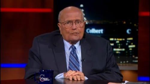 The Colbert Report: Season 9 – Episode John Dingell