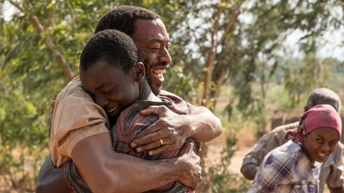 Nonton The Boy Who Harnessed the Wind (2019) Lk21 Subtitle Indonesia