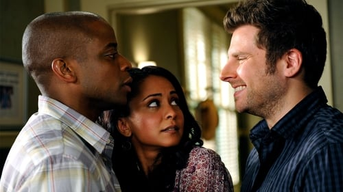 Psych 2013 Blueray: Season 7 – Episode Juliet Takes a Luvvah