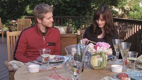 Gilmore Girls: Season 6 – Episod A Vineyard Valentine