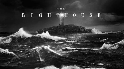 The Lighthouse (2019) Sub Indo