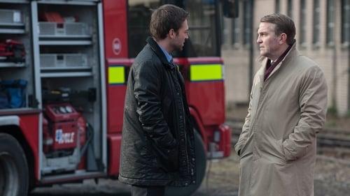Law & Order: UK: Season 7 – Episode Tracks