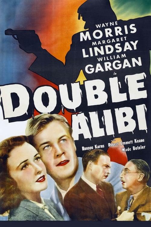 Film Double Alibi En Ligne