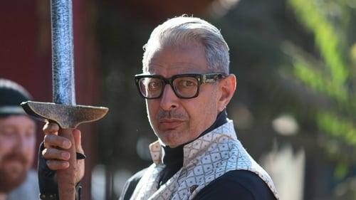 Assistir O Mundo Segundo Jeff Goldblum S01E06 – 1×06 – Dublado
