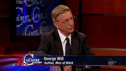 The Colbert Report 2010 Blueray: Season 6 – Episode Andrew Ross Sorkin, George Will