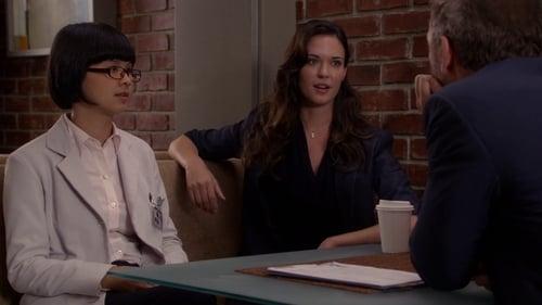 House - Season 8 - Episode 3: Charity Case