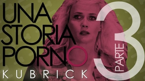 Poster della serie Kubrick - Una Storia Porno