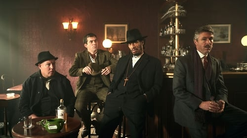 Peaky Blinders - Series 5 - Episode 6: Mr Jones