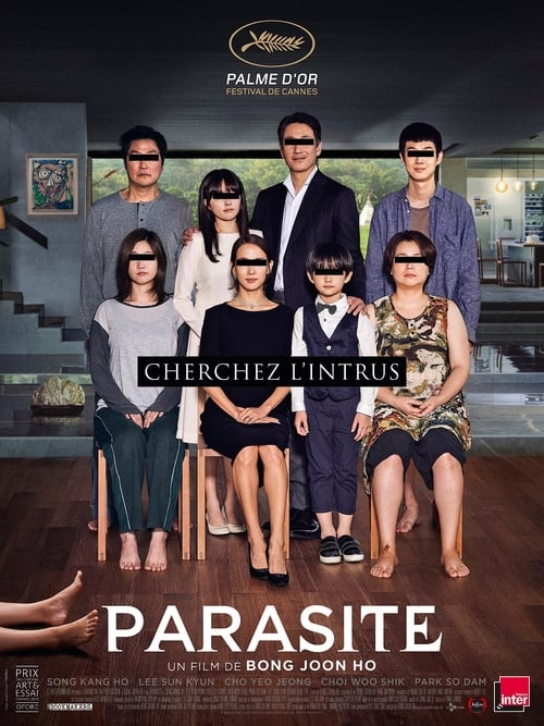 Film  Parasite Film en Streaming VF