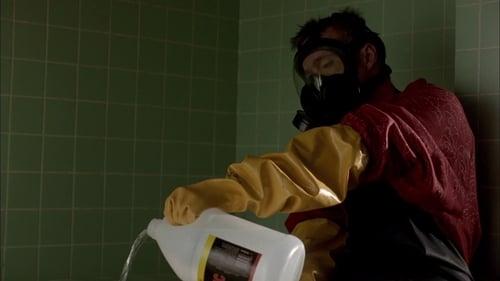 Breaking Bad - Season 1 - Episode 2: Cat's in the Bag...