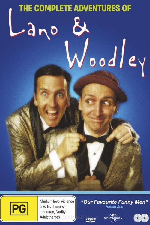The Adventures of Lano and Woodley (1997)