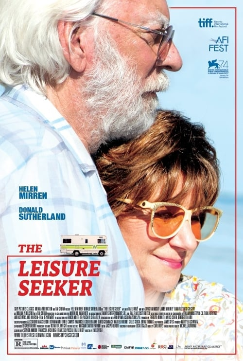 Recommend The Leisure Seeker