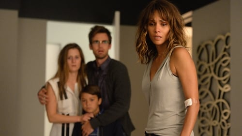 Extant 2015 Bluray 720p: Season 2 – Episode The Greater Good