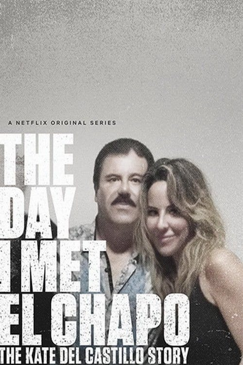 Banner of The Day I Met El Chapo: The Kate del Castillo Story