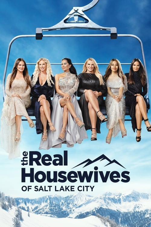 The Real Housewives of Salt Lake City Poster