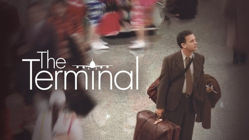 The Terminal - Life is waiting. - Azwaad Movie Database