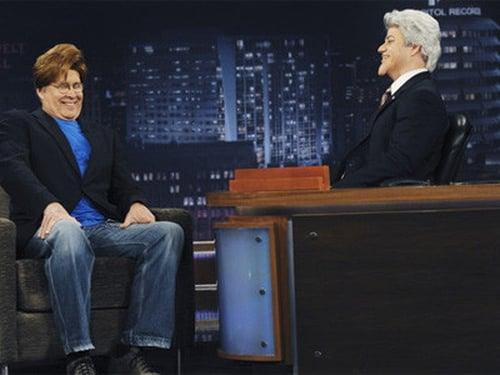 Jimmy Kimmel Live!: Season 8 – Episod Chevy Chase, Elisha Cuthbert, Melanie Fiona