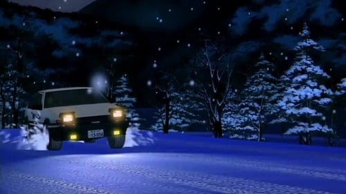 Initial D Third Stage : The Movie film complet streaming