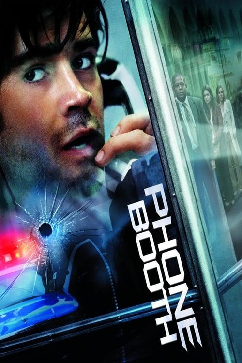 Phone Booth film en streaming