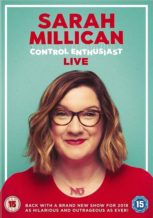 Sarah Millican: Control Enthusiast HD Full Movie Online